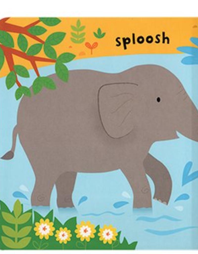 Usborne Baby's Very First Noisy Book Zoo