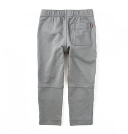 Tea Collection French Terry Pants Thunder 2T