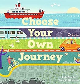 Usborne Choose Your Own Journey