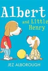 Usborne Albert and Little Henry