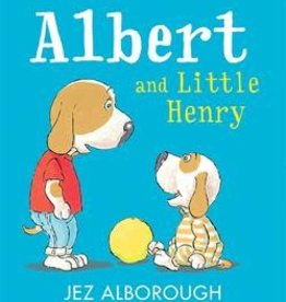 Usborne Albert and Little Henry