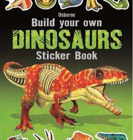 Usborne Build Your Own Dinosaurs Sticker