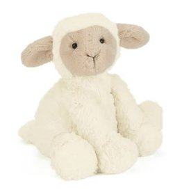 Jellycat Fuddlewuddle Lamb Med
