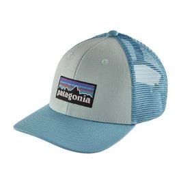 Patagonia P-6 Logo Atoll Kid's Hat