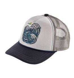 Patagonia Interstate Navy Blue Kid's Hat