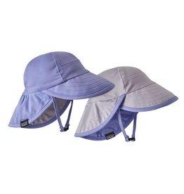 Lt Violet Blue Hat 0/3M