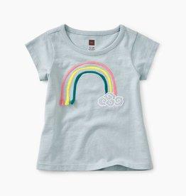 Baby Rainbow Tee 3/6, 9/12M