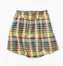 Tea Collection Madras Skirt 10
