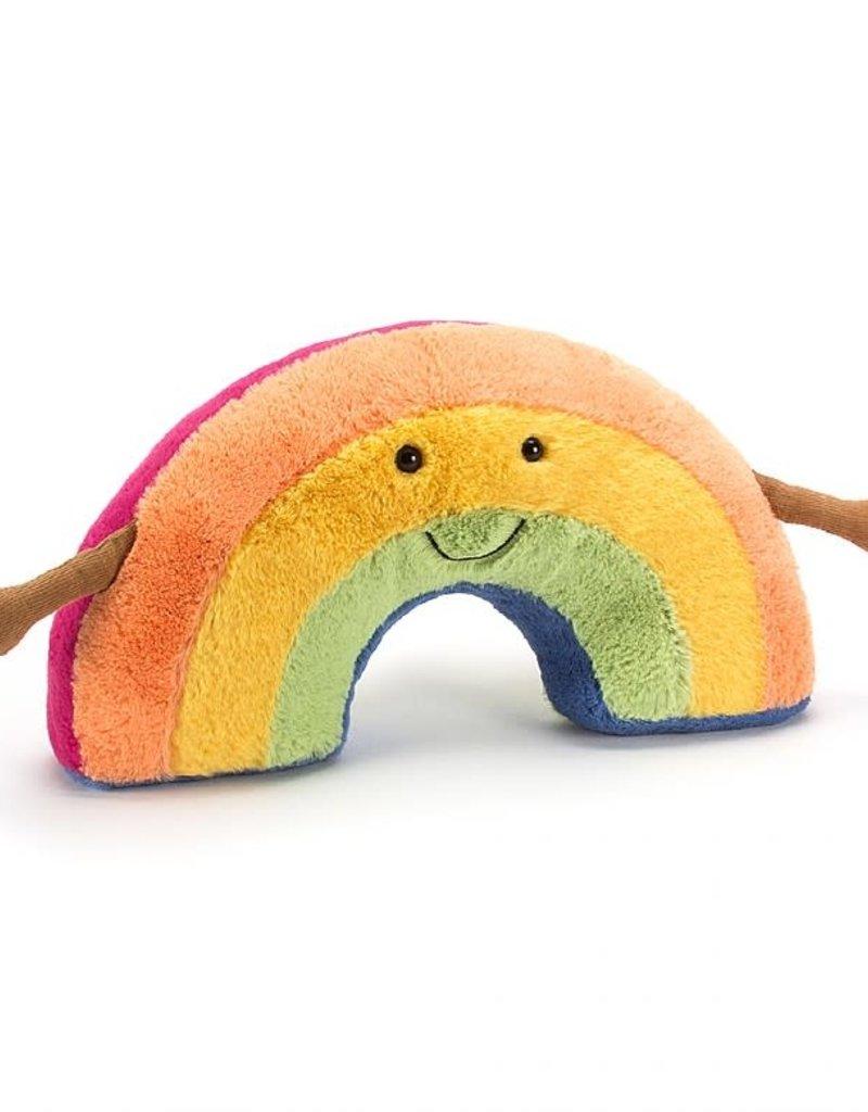 Jellycat Amuseable Rainbow Med