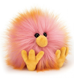 Jellycat Pink-Orange Crazy Chick