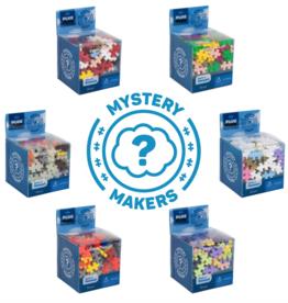 Plus-Plus Mystery Maker Series 1