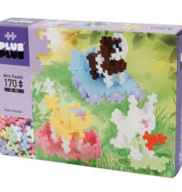 Plus-Plus Pastel Pets Plus Kit