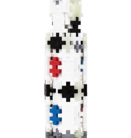 Plus Plus Saturn V Rocket 240 pc Tube