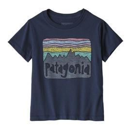 Patagonia Fitz Roy Skies Tee 3/6M