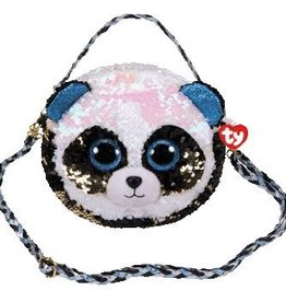 Ty Bamboo Sequin Purse