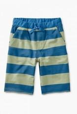 Pattern Cruiser Shorts Painted Brush 2T