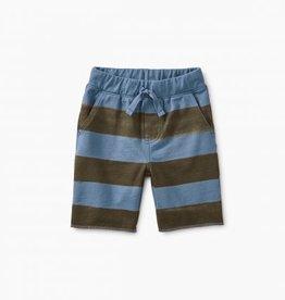 Tea Collection Cruiser Baby Shorts 3/6-9/12M
