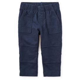 Tea Collection Playwear Pants Heritage 3/6M-9/12M