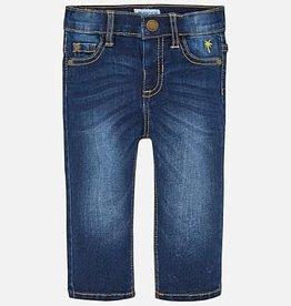Dark Slim Jeans 12-24M