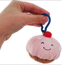 Squishables Micro Cupcake Clip