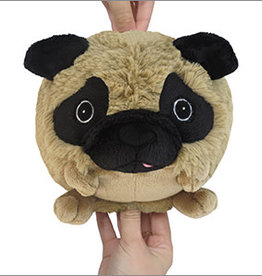 Squishables Mini Pug 7""