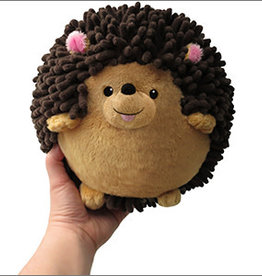 Squishables Mini Hedgehog II 7""