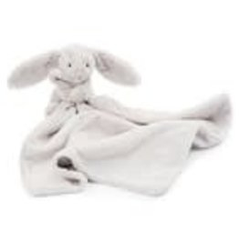 Jellycat Bunny Soother Grey