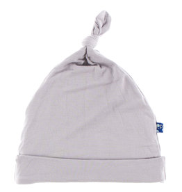 Kickee Pants Knot Hat Feather NB/3M