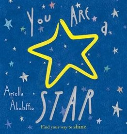 Usborne You Are a Star Book