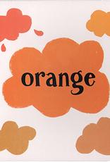 Usborne Colors Fold Out Board Book