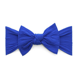 Baby Bling Bow Knot Bow Royal