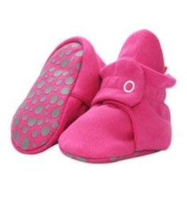 Zutano Cotton Gripper Bootie 12M, 18M