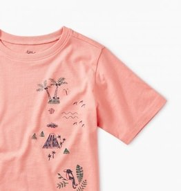 Tea Collection Island Life Tee 12