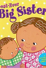 Random House Publishing Best Ever Big Sister