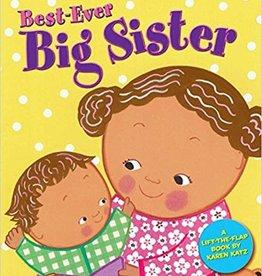 Random House Publishing Best Ever Big Sister