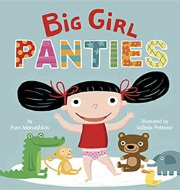 Random House Publishing Big Girl Panties