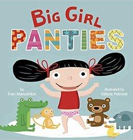 Random House Publishing Big Girl Panties