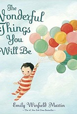 Random House Publishing The Wonderful Things You Will Be