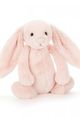 Jellycat Bashful Blush Bunny Chime