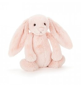 Jellycat Bashful Blush Bunny Chime