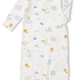 Angel Dear Space Explorers Gown 0/3M