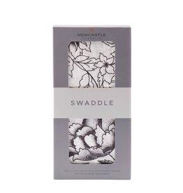 Newcastle Swaddle American Rose