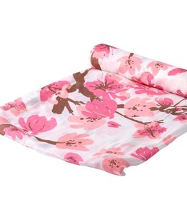 Newcastle Swaddle Cherry Blossoms