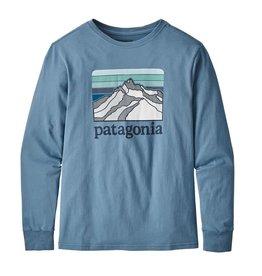 Patagonia L/S Organic Tee M(10), L(12)
