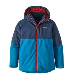 Patagonia 4-in-1 Everyday Jacket XS(5/6), S(7/8)