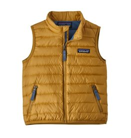 Patagonia Down Sweater Vest 4T