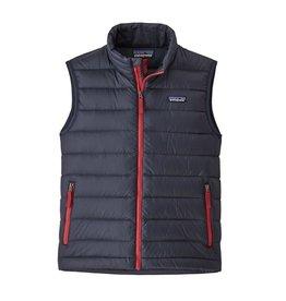 Patagonia Down Sweater Vest M(10)