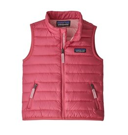 Patagonia Down Sweater Vest 2T, 4T