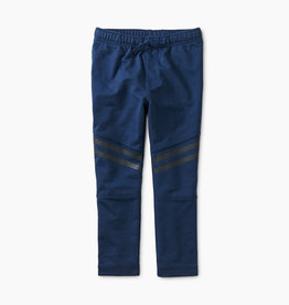 Tea Collection Speedy Stripe Pants 2-4T