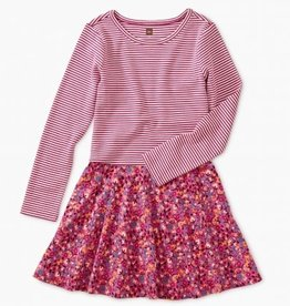 Tea Collection Skirted Dress 8, 10